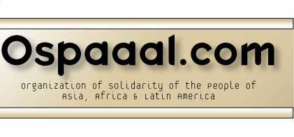 Organization of solidarity of the people of asia, africa and latin america